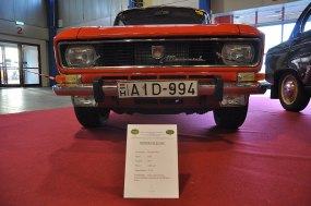 1977 Moskvitch 2140