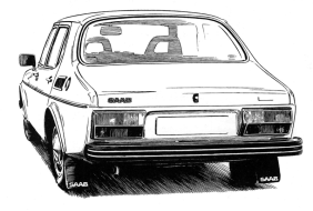 1977 - The Saab Way