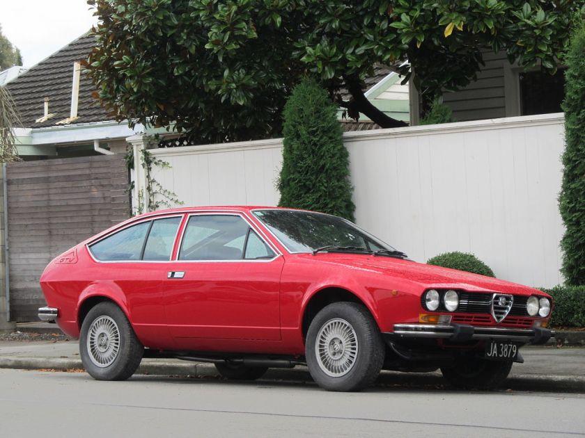 1978 Alfa Romeo Alfetta GTV (7254572400)