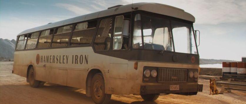 1978 Bedford VAM 70 Ansair