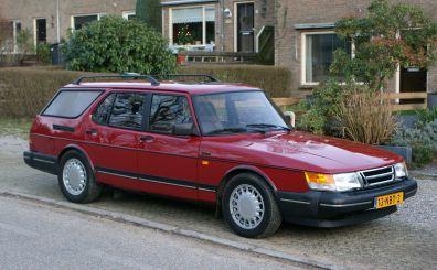 1981 Saab 900 Safari (8881177229)