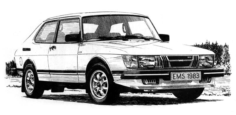 1983 - The Saab Way