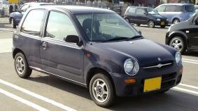 1995 Mazda Carol
