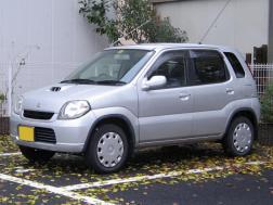 1998 Suzuki Kei (1st generation)