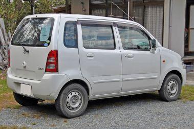 2005–2010 Suzuki Solio