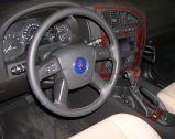 2006 Saab 9-7X interior