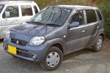 2006 Suzuki Kei