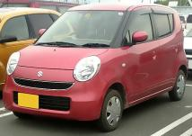 2006 Suzuki Mr Wagon