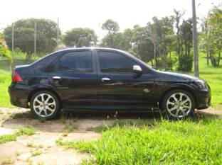2008 Chevrolet Prisma