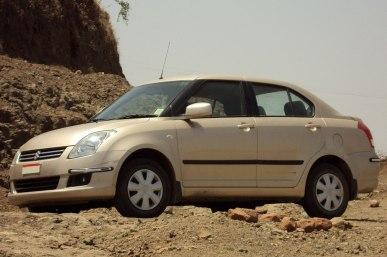 2008 Maruti Suzuki Swift Dzire VXi