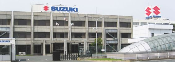 2008 SUZUKI-MotorHQ