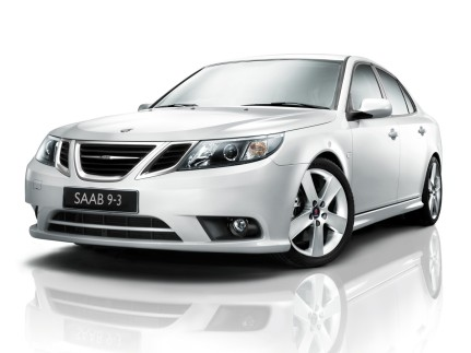 2009 saab 93-turbo-edition