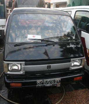 2009 Suzuki Carry 1.0 (ST100)