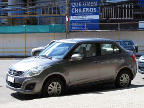 2013 Suzuki Swift Dzire 1.2 GL