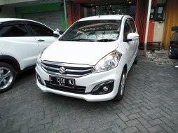 2017 Suzuki Ertiga GX (facelift), West Surabaya