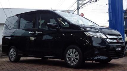 2017 Suzuki Landy 2.0X SGC27