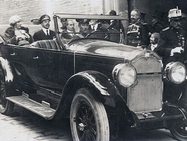 Abadal Buick c