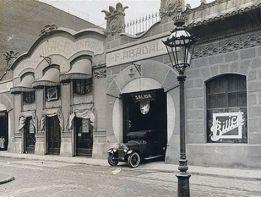 ABADAL Garage