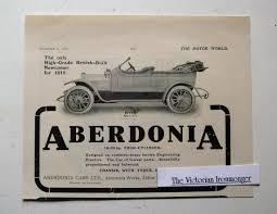 Aberdonia