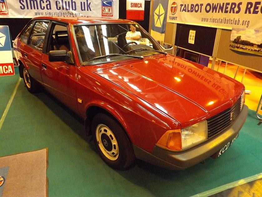 Aleko 2141 S (Moskvitch Chrysler-Talbot Alpine lookalike) (15805415925)
