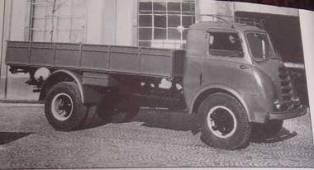 Alfa Romeo 900 (Commercial vehicles) 13790