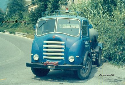 Alfa Romeo 900 (Commercial vehicles) 13792