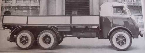 Alfa Romeo 900 (Commercial vehicles) 2