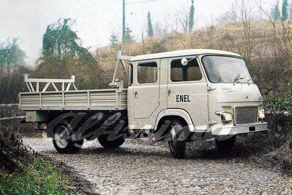 Alfa Romeo a15 a19 a38 f20 13874