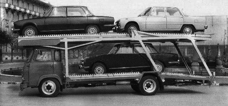 Alfa Romeo a15 a19 a38 f20 13881