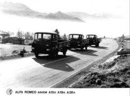 Alfa Romeo a15 a19 a38 f20 13901 ad