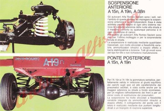 Alfa Romeo A19 d