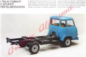 Alfa Romeo A38 d
