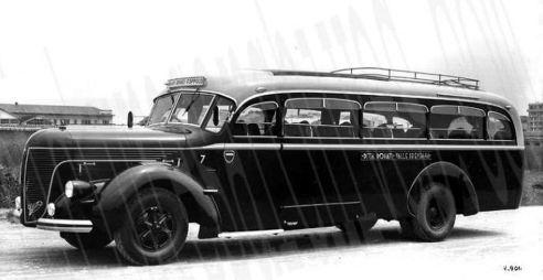 Alfa Romeo Autobus 500