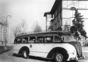 ALFA ROMEO BUS 430 Ambrosini
