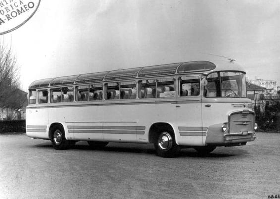 Alfa Romeo BUS 902AS De Simon