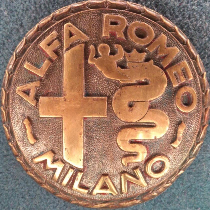 ALFA ROMEO camione 1948 1954