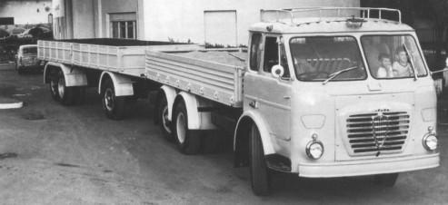 Alfa Romeo mille 13813