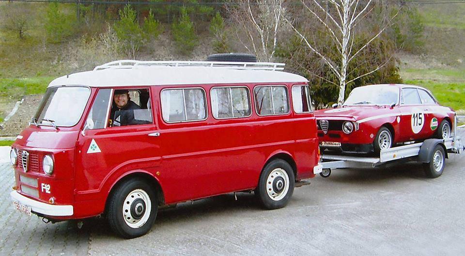 Ambulances – Myn Transport Blog