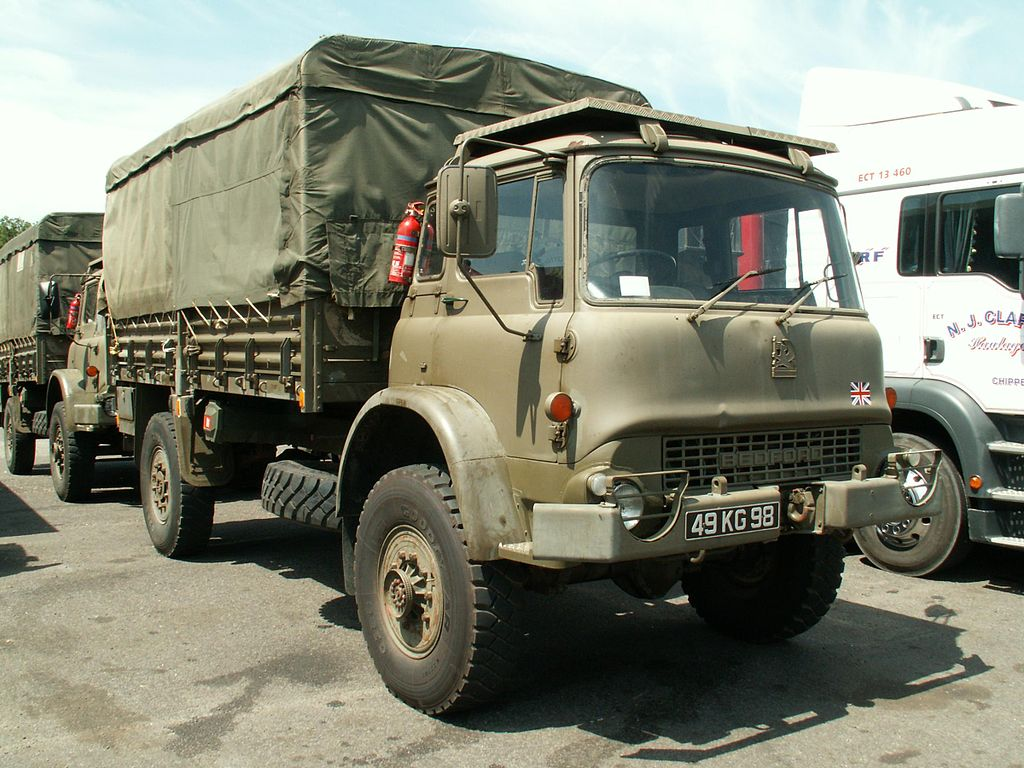 Ebay Motors Steyr Medium-duty Trucks Brochure Lkw Prospekt Evident Effect Parts & Accessories
