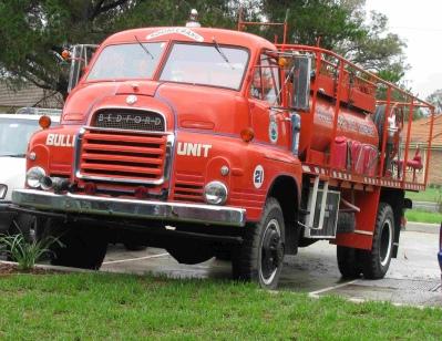 Bedford R model