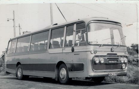 Bedford VAM HDK 217E