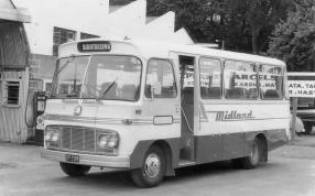 bedford vam midland edw166