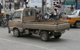 Chang'an SC1011 pickup truck