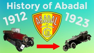 History of Abadal