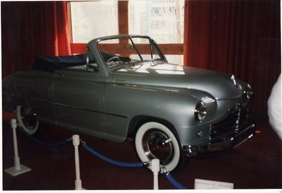 Imperia Standard Vanguard Convertible (16519977122)