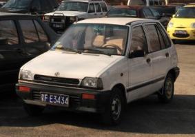 Jiangnan JNJ 7080A Alto
