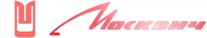 Logo ao moskvich - Логотип АО Москвич