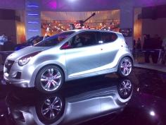 Marauti Suzuki Delhi Auto Show