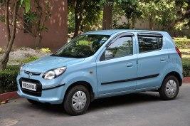 Maruti Suzuki - Alto 800 LXi - Kolkata 2013-04-15 7871