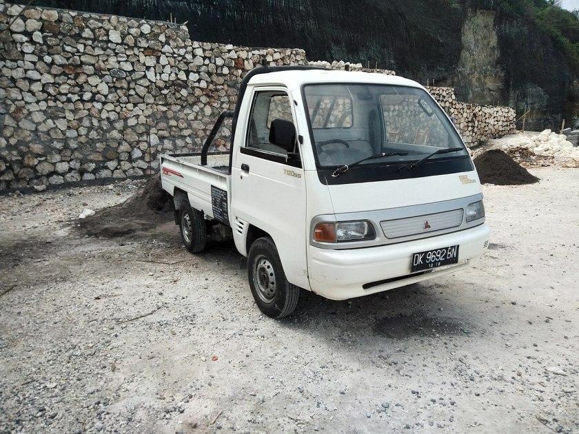 Mitsubishi Colt T120SS (1991-2005 version)